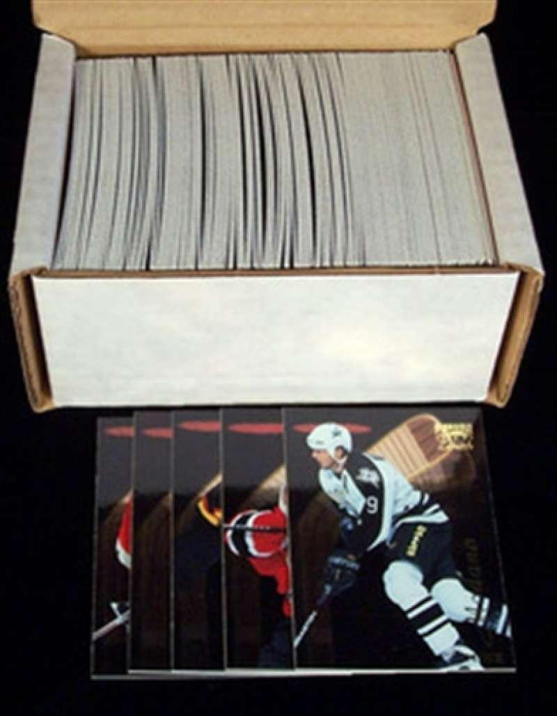 1996-97 Zenith Philadelphia Flyers Team Set Eric Lindros MINT