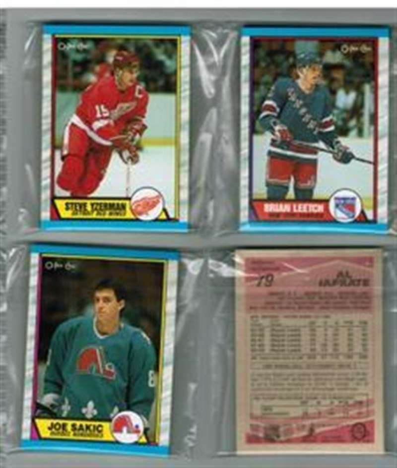 Pick-Your-Team-Set-Montreal-Canadiens-NHL-Hockey-Team-Sets-Make-Own-Lot