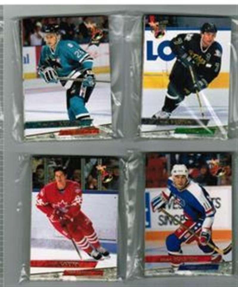 1993-94 Ultra Buffalo Sabres Team Set 17 Cards Dominik Hasek MINT