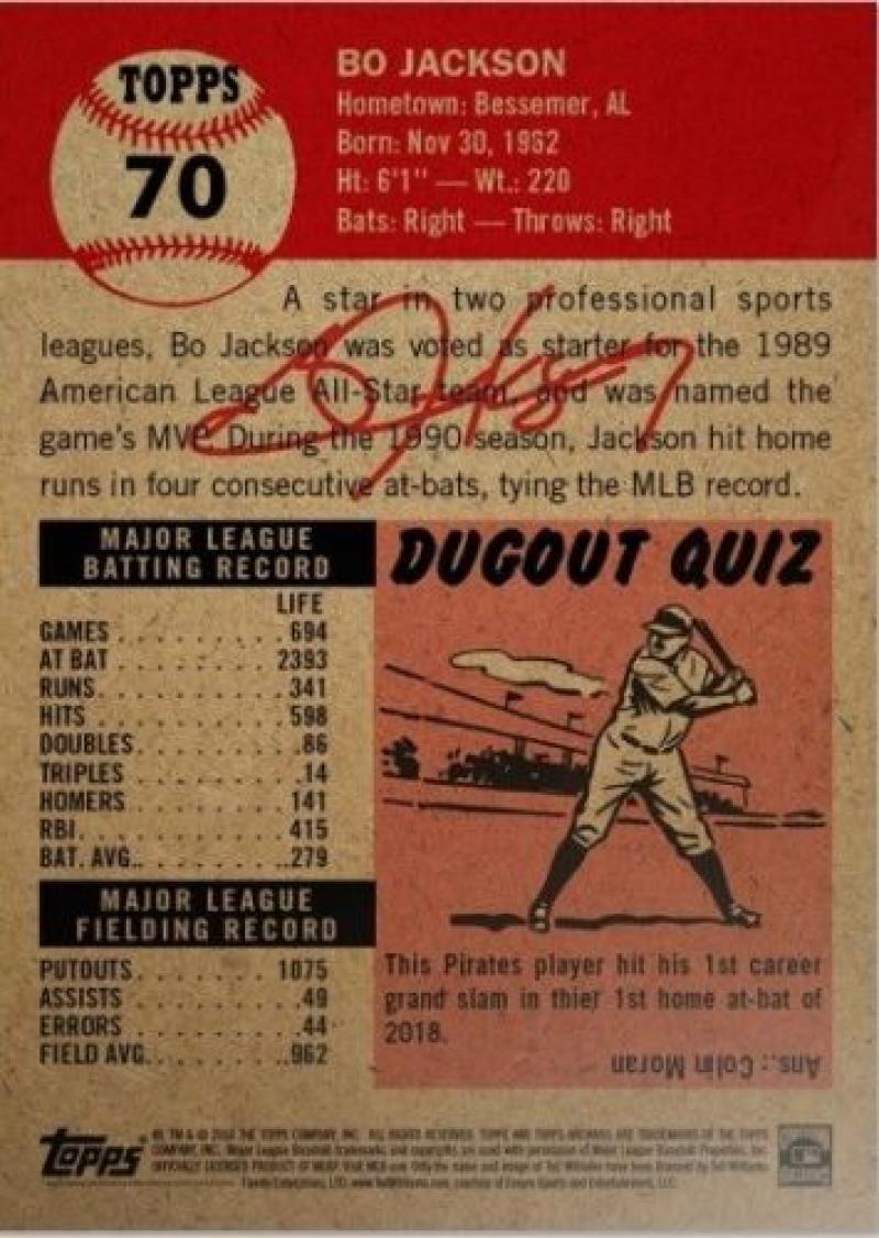 2018-2019-Topps-The-Living-Set-Baseball-MLB-Pick-Your-Cards-Lot-Finish-Set thumbnail 68