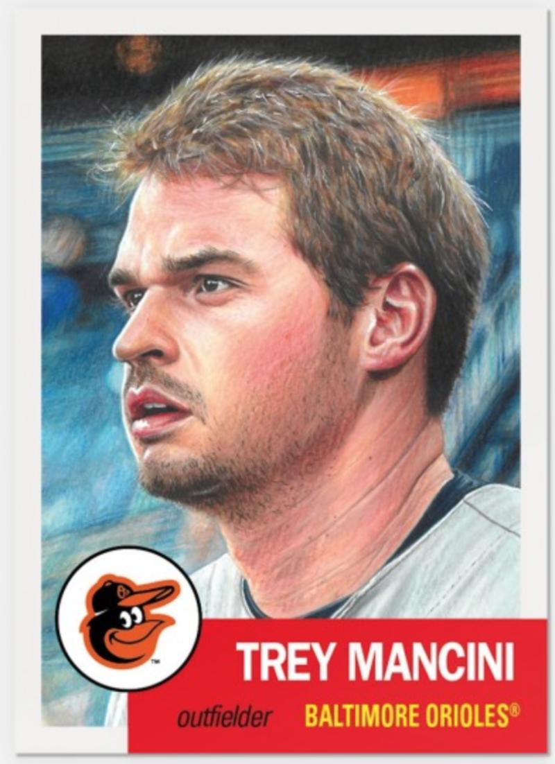 2018-2019-Topps-The-Living-Set-Baseball-MLB-Pick-Your-Cards-Lot-Finish-Set thumbnail 120