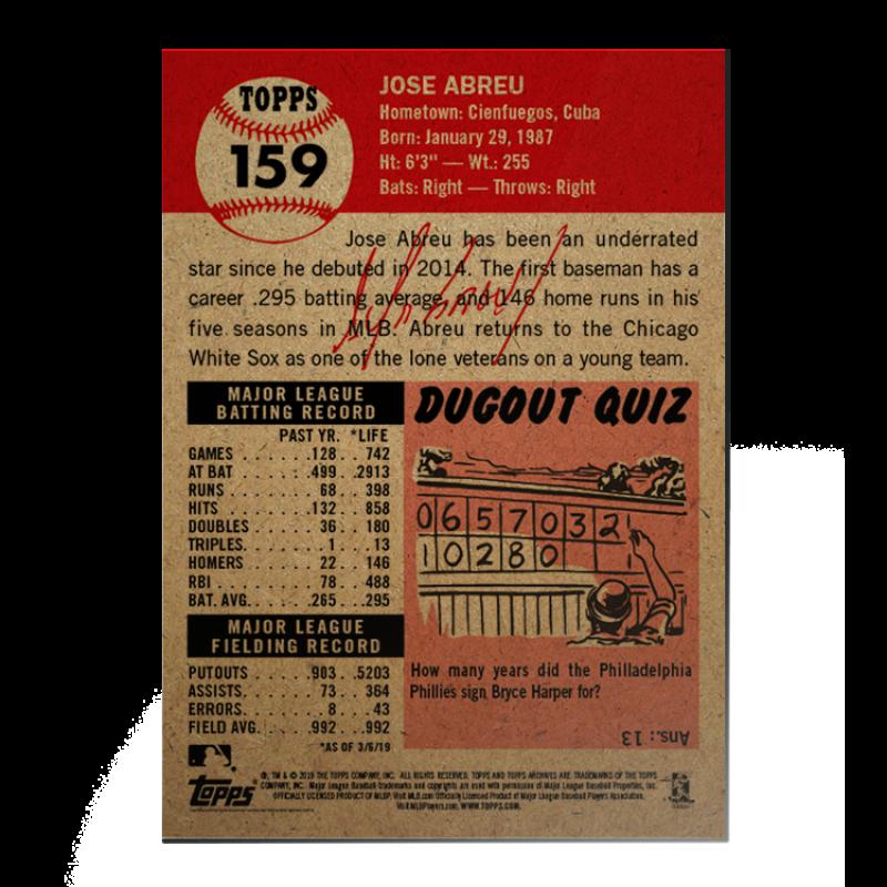 2018-2019-Topps-The-Living-Set-Baseball-MLB-Pick-Your-Cards-Lot-Finish-Set thumbnail 174