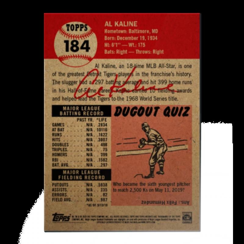 2018-2019-Topps-The-Living-Set-Baseball-MLB-Pick-Your-Cards-Lot-Finish-Set thumbnail 220