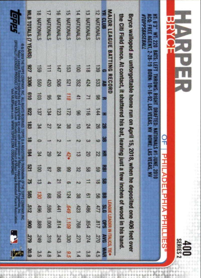 2019-Topps-MLB-Photo-Variation-SP-Series-1-amp-2-Short-Print-Pick-Your-Cards-Lot thumbnail 13