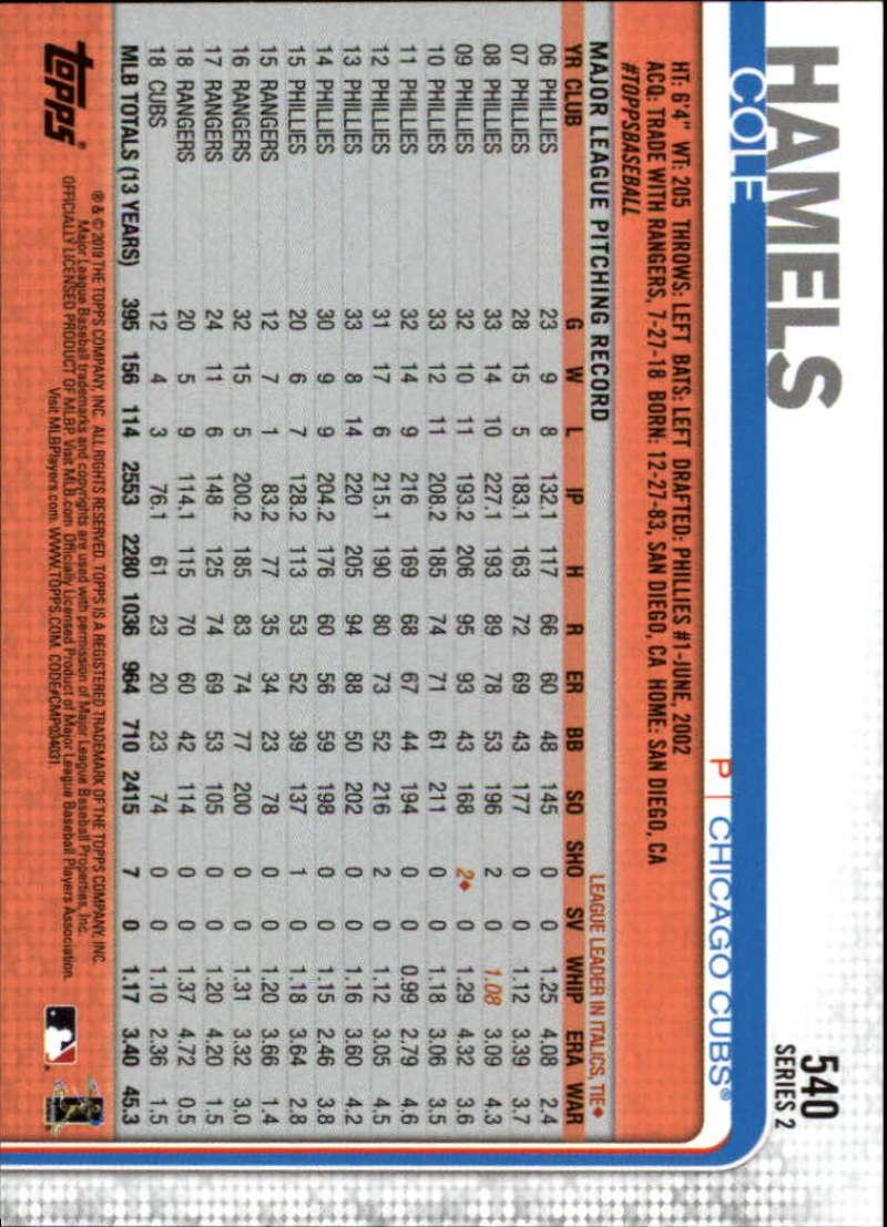 2019-Topps-MLB-Photo-Variation-SP-Series-1-amp-2-Short-Print-Pick-Your-Cards-Lot thumbnail 34