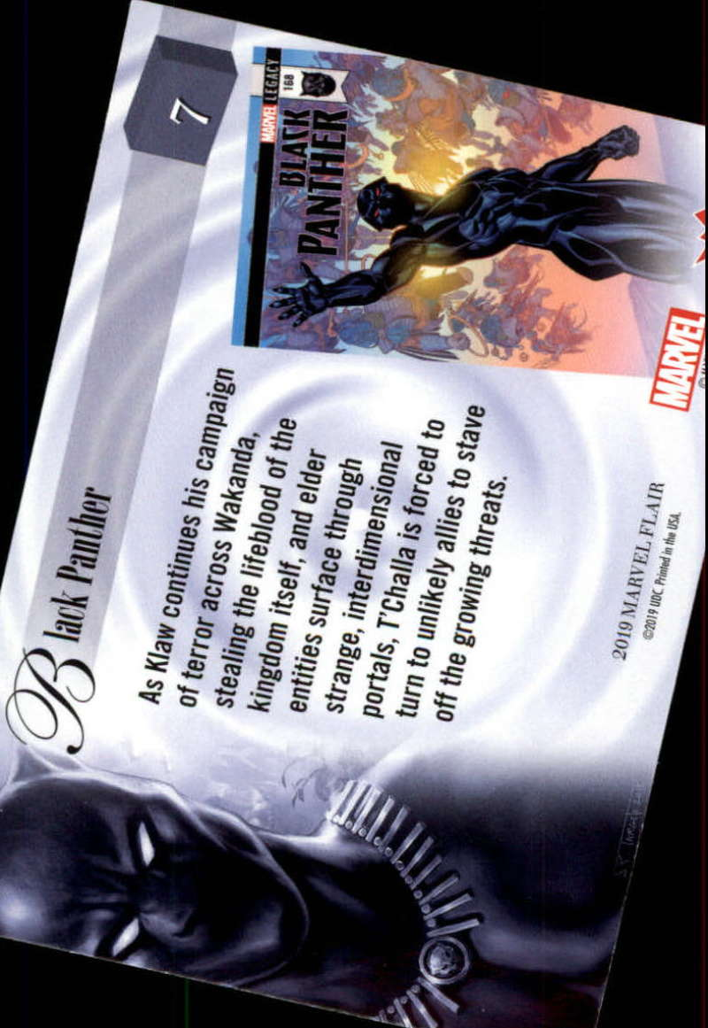 2019-Flair-Marvel-Singles-Upper-Deck-Pick-Your-Cards-Make-a-Lot-Finish-a-Set thumbnail 7