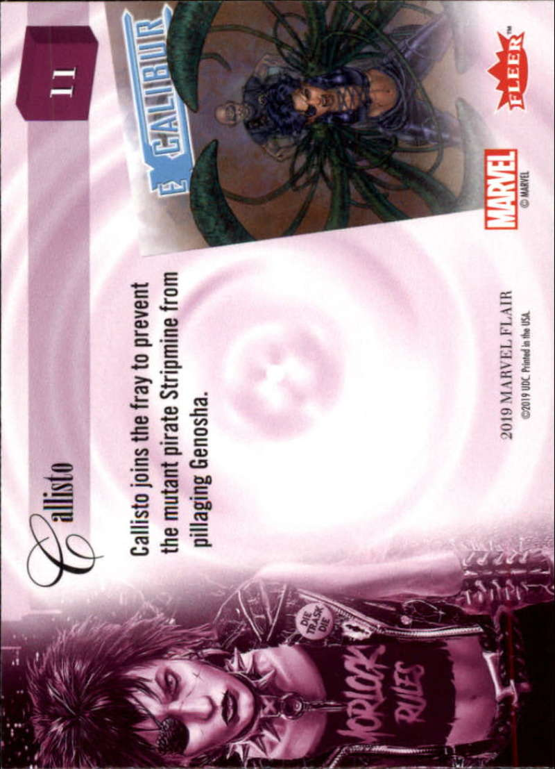 2019-Flair-Marvel-Singles-Upper-Deck-Pick-Your-Cards-Make-a-Lot-Finish-a-Set thumbnail 13