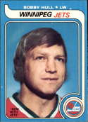1979-80 OPC O-Pee-Chee Winnipeg Jets Team Set 20 Cards Barry Melrose RC Bobby Hull NrMt