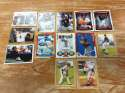 2010 Topps Inserts w Gold Chicago White Sox Team LOT of 13 Cards