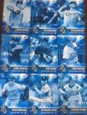 2017 Topps Bunt Blue Parallel Team Set Chicago White Sox
