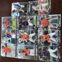 2017 Bowman with Prospects Team Set Houston Astros
