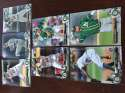 2017 Bowman with Prospects Team Set Oakland Athletics