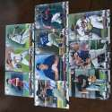 2017 Bowman with Prospects Team Set Atlanta Braves