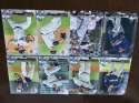 2017 Bowman with Prospects Team Set Milwaukee Brewers