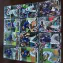 2017 Bowman with Prospects Team Set Chicago Cubs