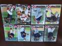 2017 Bowman with Prospects Team Set Cleveland Indians