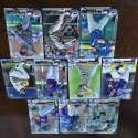 2017 Bowman with Prospects Team Set New York Mets
