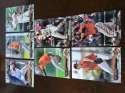 2017 Bowman with Prospects Team Set Baltimore Orioles