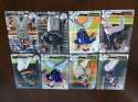 2017 Bowman with Prospects Team Set San Diego Padres
