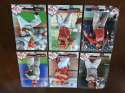 2017 Bowman with Prospects Team Set Cincinnati Reds