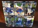 2017 Bowman with Prospects Team Set Kansas City Royals