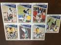2017 Panini Classics Team Set No RC San Diego Chargers