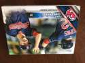 2016 Topps Mini Team Set Cleveland Indians