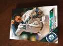2016 Topps Mini Team Set Seattle Mariners