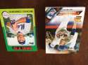 2016 Topps Mini Team Set New York Mets