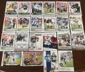 2016 Score Master Team set w RC, Inserts Oakland Raiders