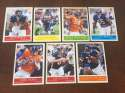 2009 Upper Deck Philadelphia Base Team Set Chicago Bears