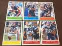 2009 Upper Deck Philadelphia Base Team Set Buffalo Bills