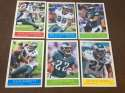 2009 Upper Deck Philadelphia Base Team Set Philadelphia Eagles