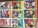 2009 Upper Deck Philadelphia Base Team Set Atlanta Falcons
