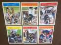 2009 Upper Deck Philadelphia Base Team Set St Louis Rams