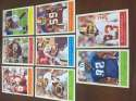 2009 Upper Deck Philadelphia Base Team Set Washington Redskins