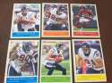 2009 Upper Deck Philadelphia Base Team Set Houston Texans