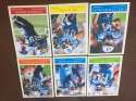 2009 Upper Deck Philadelphia Base Team Set Tennessee Titans