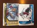 2013-14 In The Game ITG Team Set Colorado Avalanche