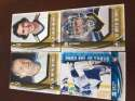 2013-14 In The Game ITG Team Set St Louis Blues