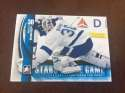 2013-14 In The Game ITG Team Set Tampa Bay Lightning