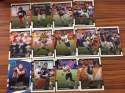 2017 Donruss NFL Team Set With RC Chicago Bears   MITCHELL TRUBISKY