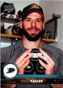 2017-18 Upper Deck #6 Ryan Kesler Anaheim Ducks