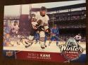 2017-18 Upper Deck NHL Winter Classic Jumbo #WC-6 Patrick Kane Chicago Blackhawks