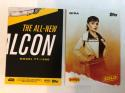 2018 Topps Denny's Solo Star Wars Qi'ra Emilia Clarke Collectible Trading Card RARE from Han Solo Movie
