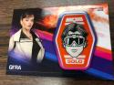 2018 Topps Solo A Star Wars Story Trading Card Manufactured Patch Relics #MP-QH Qi'ra Han Solo