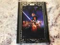 2018 Topps Star Wars Galactic Files Manufactured Movie Poster Patches MA-LOJ Princess Leia Organa Return of the Jedi Silk P