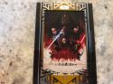 2018 Topps Star Wars Galactic Files Manufactured Movie Poster Patches Gold MA- Kylo Ren SER/10 The Last Jedi Silk Patch
