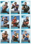2018 Donruss Football Complete MINT Official NFL Set 400 Cards w 100 Rookie Cards: Baker Mayfield, Rosen, Saquon Barkley
