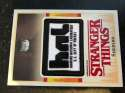 2018 Topps Stranger Things Season 1 Commemorative Patch NonSport #P-SP Shepard Hawkins National Laboratory  Official Netflix Series Trading Card